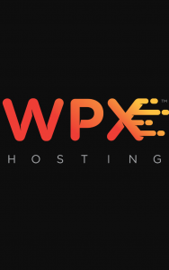 wpxhosting for web hosting